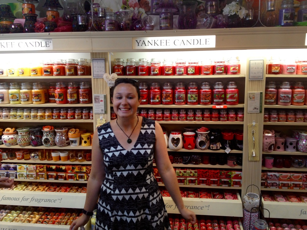 Yankee Candles Galway