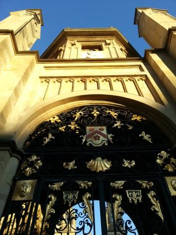 All Souls University