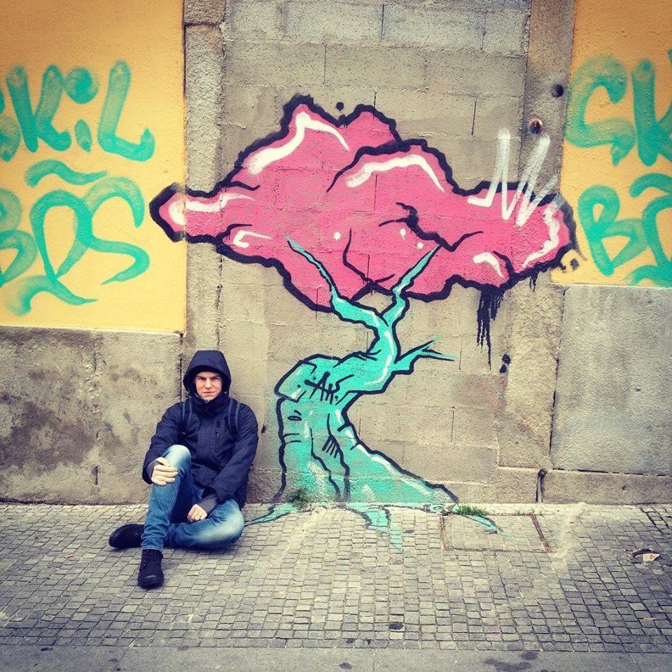 GraffShot