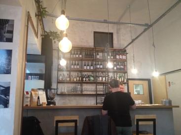 Stika Cafe