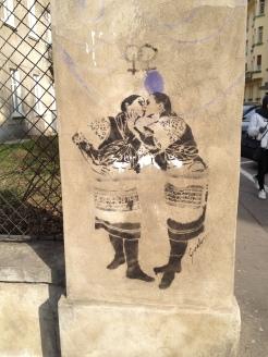 Some Local Street Art