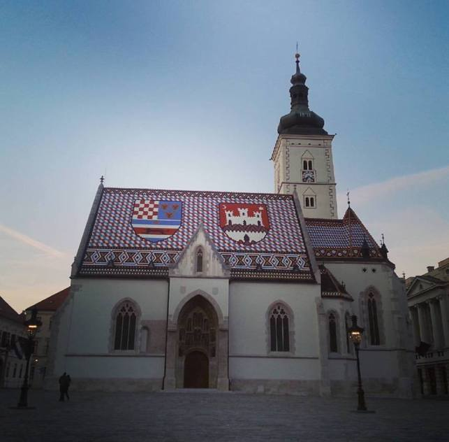 Highlights of Zagreb
