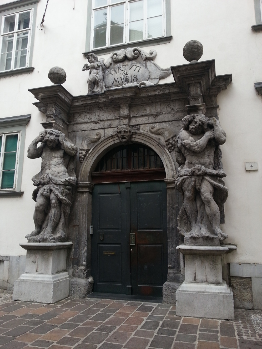 City Snapshots, Ljubljana