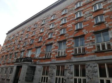 Library, Ljubljana