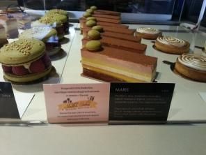 Amazing Marie Cake